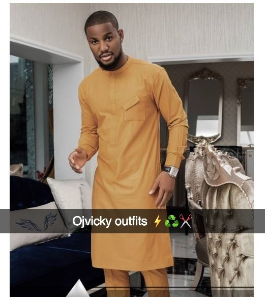Rocky agbadamen africa agbada with embroideryAfrican mens clothingAnkara mens clothing African kaftan wedding suit prom