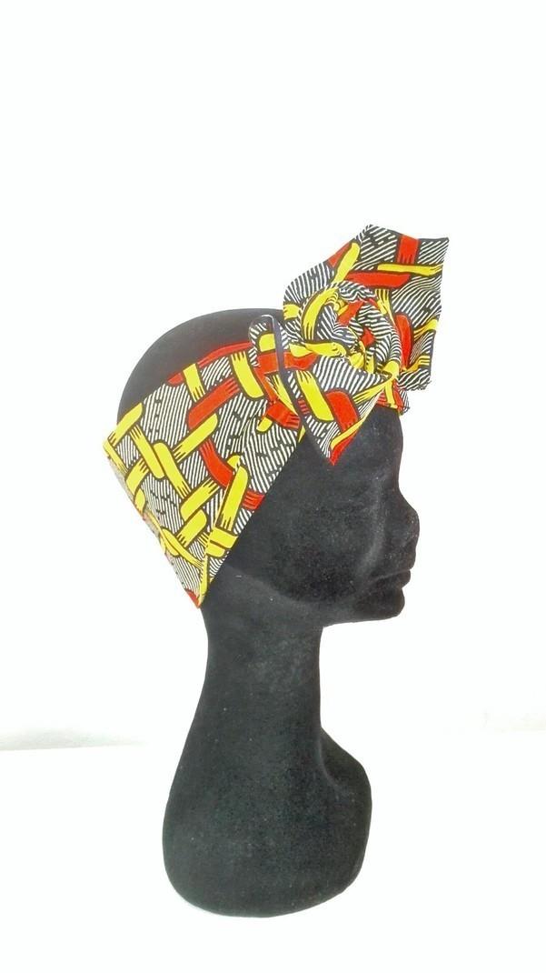 Hair Accessories Hair Accessories Ankara Headband African Print Headband African Loincloth Band