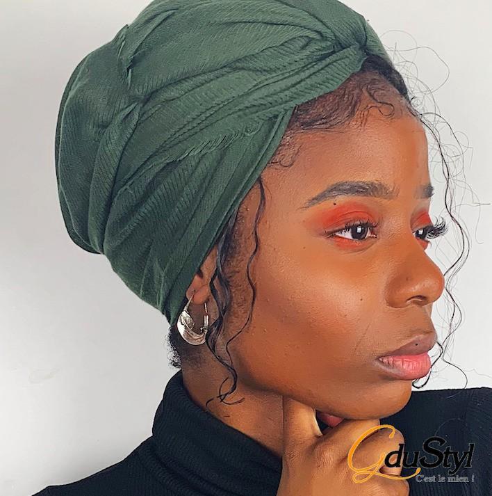 Xsmall kid size fulani Earrings