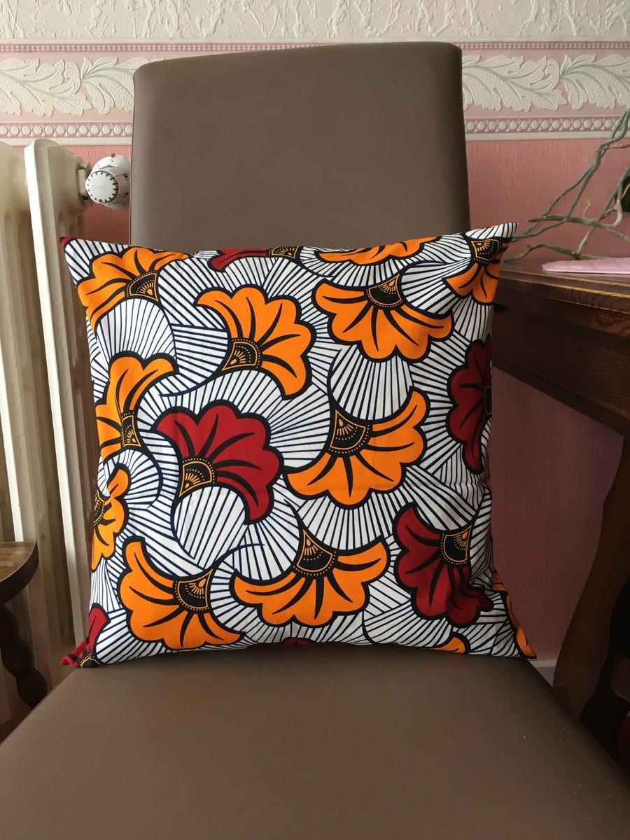 40x40 cm wax cushion cover