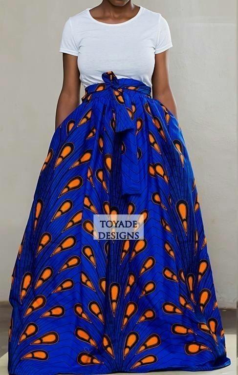 Ankara dresses African print top and maxi skirt Ankara fashion African print maxi skirt maxi skirt and top,maxi dress