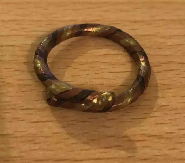 bijoux argent et cuivre malagasy