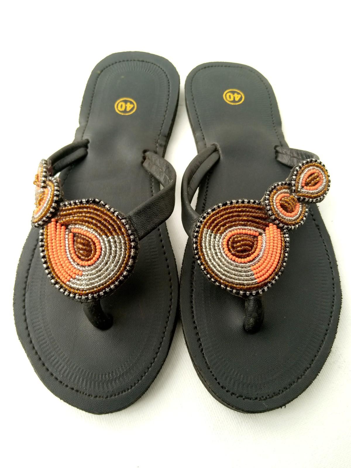 maasai sandals  unisex sandals  tribal sandals  african sandals