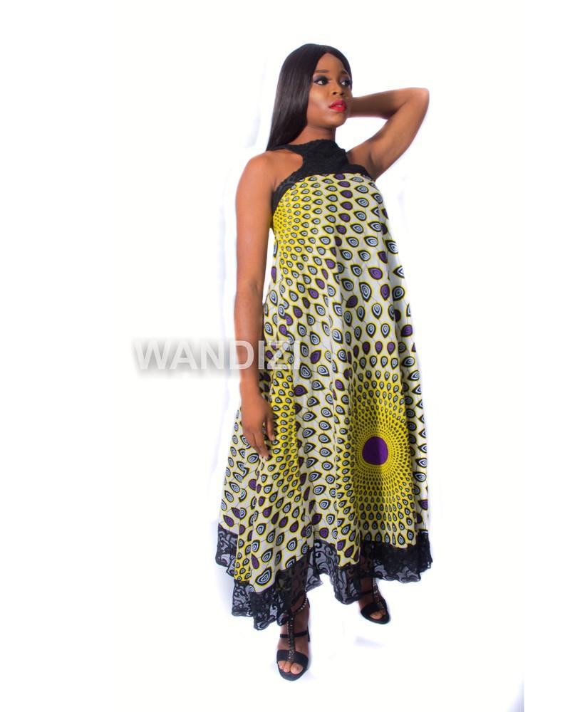 Select Gifts Shirt Dress Studs Uganda Flag Cufflinks