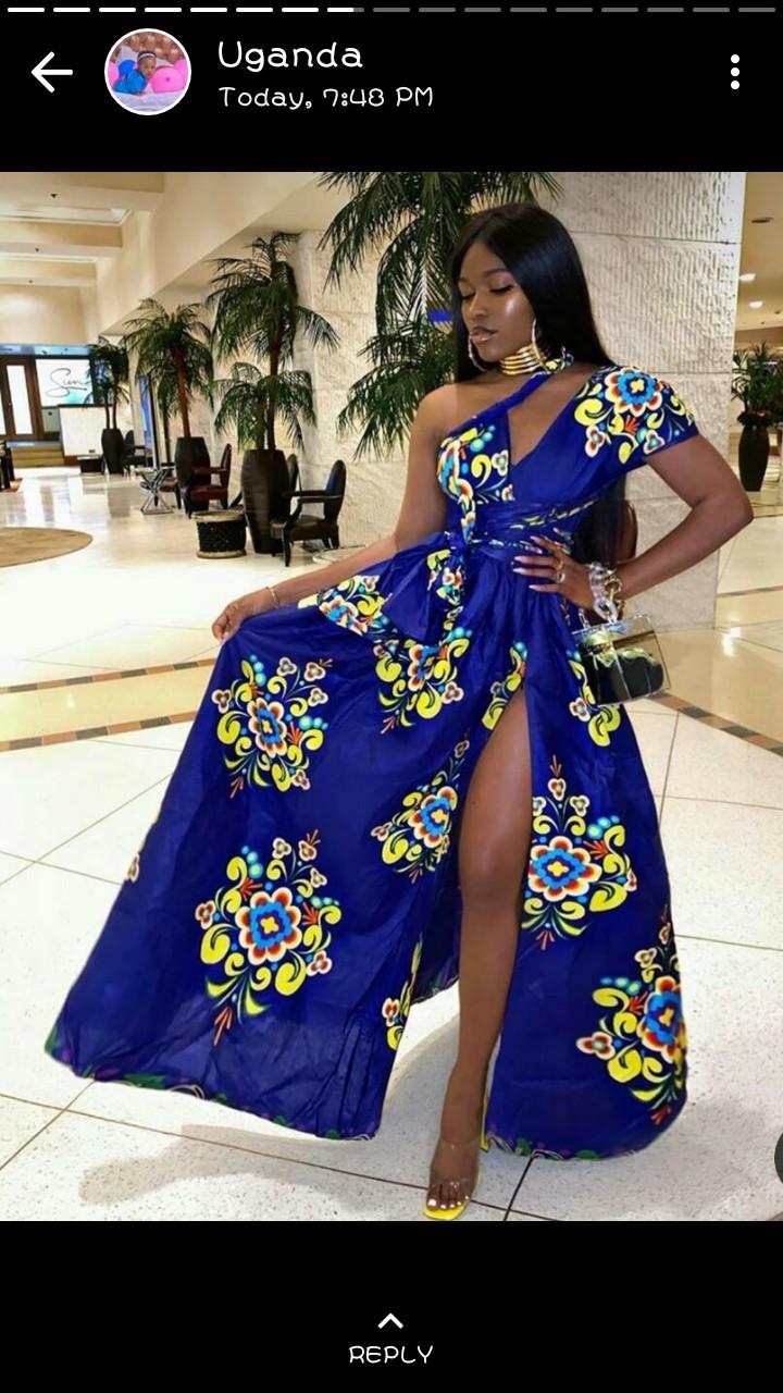 Mermaid wedding dressAfrican wedding dressAfrican prom dressWedding dress